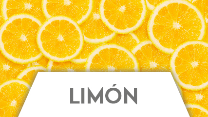 un toque de limon
